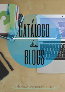Catalogo de blogs