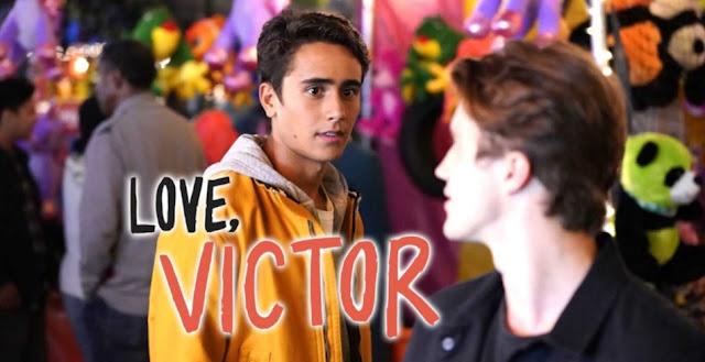 Thuong Men Victor - Love, Victor (2020)
