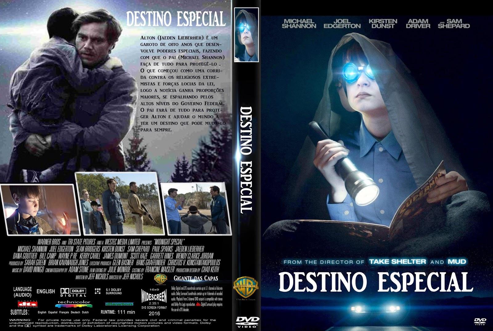 Baixar Destino Especial DVD-R Destino 2BEspecial 2BGigante 2Bdas 2BCapas