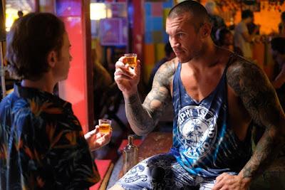 Changeland 2019 Randy Orton Image 1