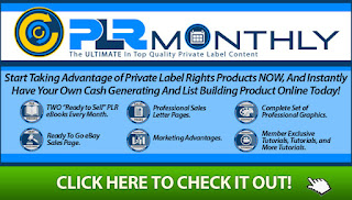 PLR Monthly
