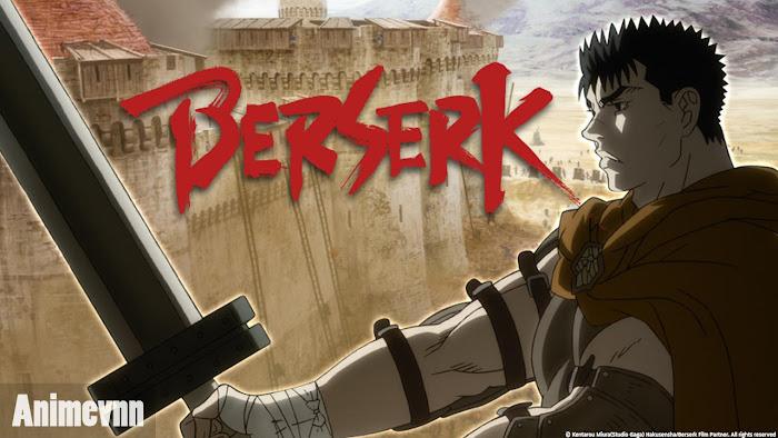 Ảnh trong phim Berserk: Quả Trứng Bá Vương 1