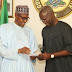 Written article by Fashola on Buhari foreign trips