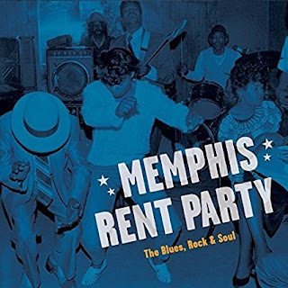 Memphis Rent Party LP