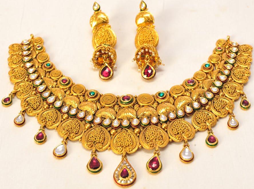 AT Jewellery - Aryasali, Trivandrum
