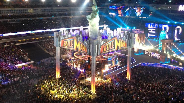 WWE Wrestlemania 2016 Match Tickets Predictions Schedule
