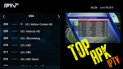 ENJOY THIS NEW EXCLUSIVE IPTV APK GOLD CHANNELS SPORT FO ALL TIME