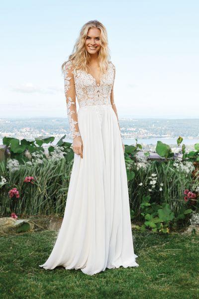 Exclusivos vestidos de novias | Colección Lillian West
