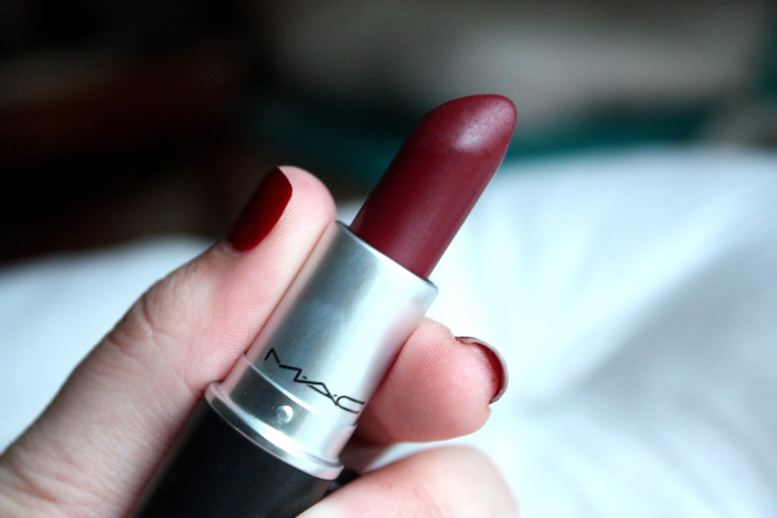 Ready Set Illuminate Mac Diva Ruj Mac Diva Lipstick