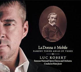 Luc Robert, Estonian National Opera, Risto Joost