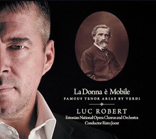Luc Robert, Estonian National Opera, Risto Joost