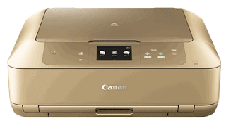 Canon PIXMA Gold MG7766 Driver Download For Windows, Mac Linux