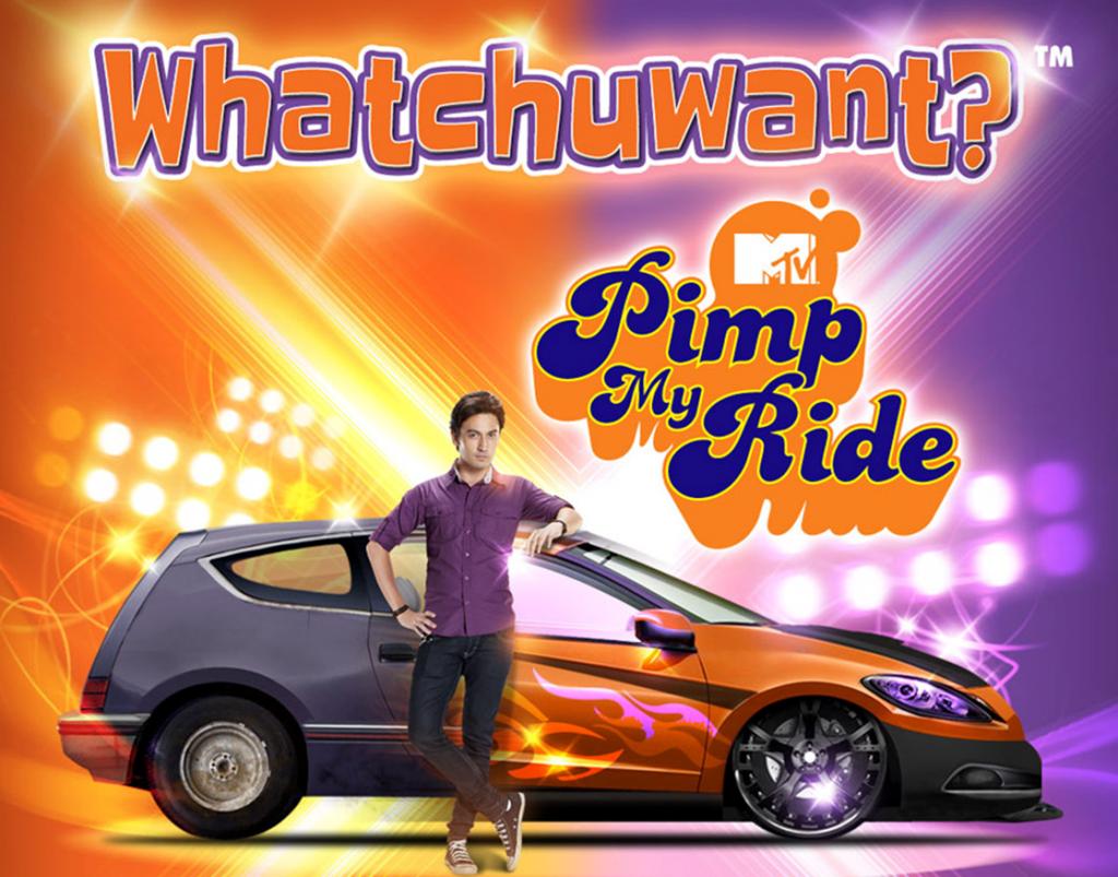 Bimb My Ride