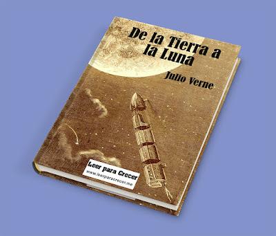 De la Tierra a la Luna - Julio Verne