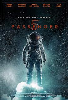 5th Passenger (2018)