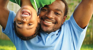 The 6 Important Differences Between A Father And A Dad. It's Not The Same Thing !