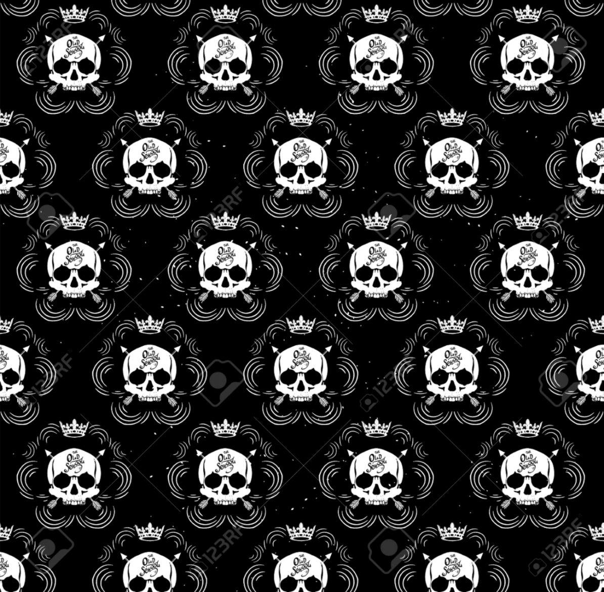 Free Skull Wallpaper Mobile Wallpapers