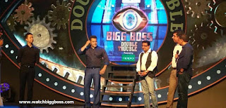 LEAKED Pics of 11th October Bigg boss 9 premier launch Episode