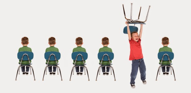 Excellent Lets Talk Adhd Squirming Actually Helps Kids With Adhd Theyellowbook Wood Chair Design Ideas Theyellowbookinfo