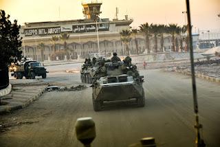 Можно ли считать гибель российских наемников в Сирии случайностью