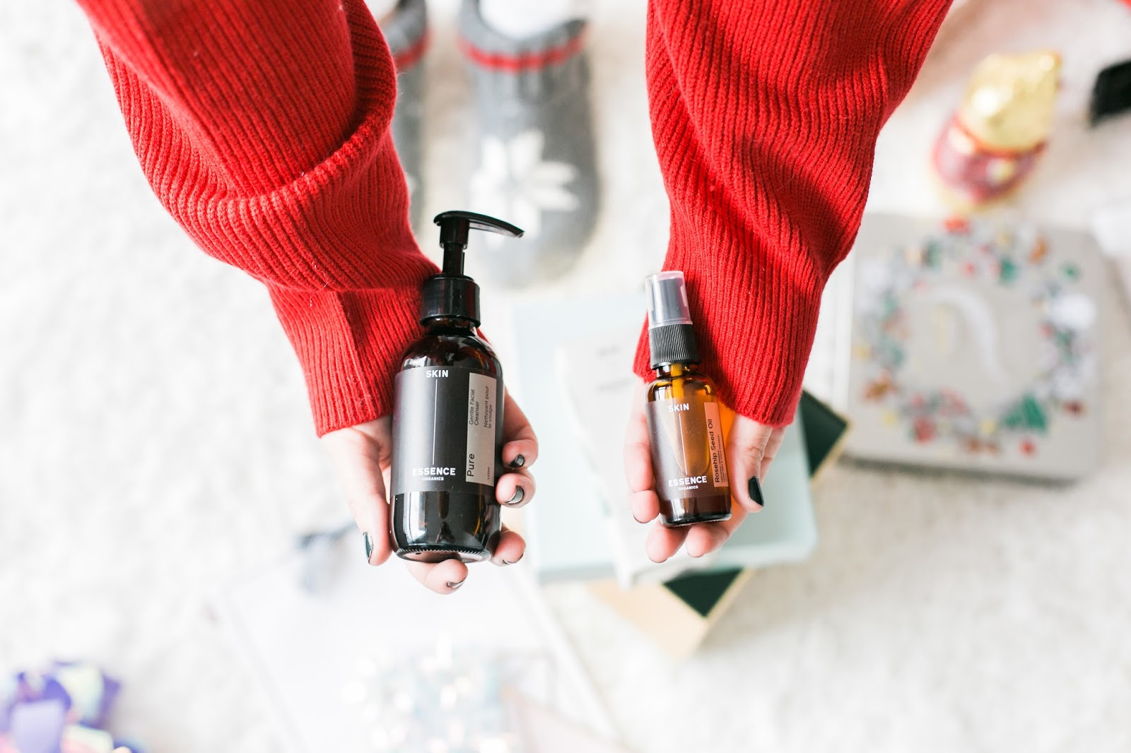 Bijuleni - Holiday Gift Guide For Her With Holt Renfrew Centre - skincare products