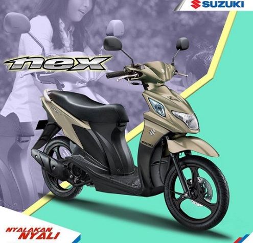 Suzuki Nex Pricing latest new and used
