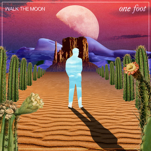 MusicTelevision.Com presenting the band Walk The Moon music video for song titled Once Foot