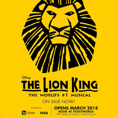 lion king musical manila