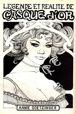 Anne Goetzinger, Casque d'Or (1976)