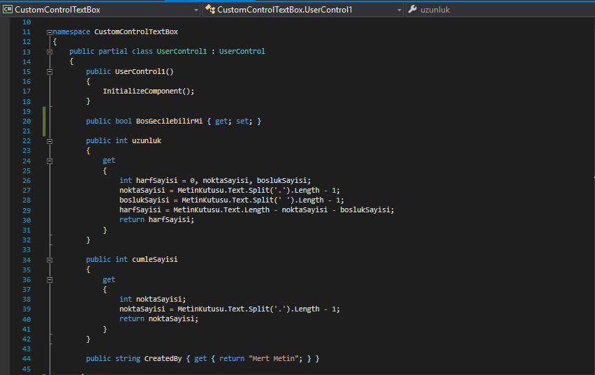 c# custom assignment operator In the c++ programming language, the assignment operator, =, is the operator used for assignment like most other operators in c++, it can be overloaded  the copy assignment operator , often just called the assignment operator, is a special case of assignment operator where the source (right-hand side) and destination (left-hand side) are of.