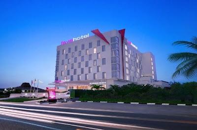 LOKER 5 POSISI FAVE HOTEL PRABUMULIH NOVEMBER 2019
