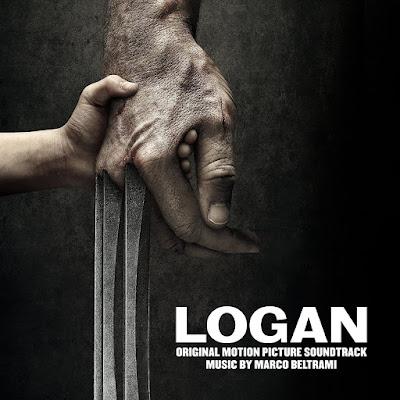 Logan Soundtrack Marco Beltrami