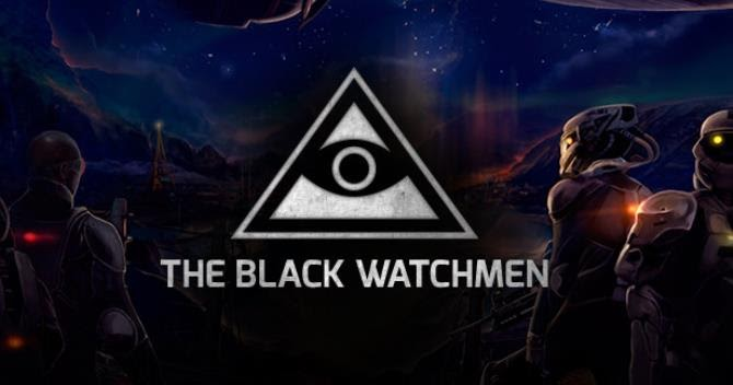 Descargar The Black Watchmen Para PC