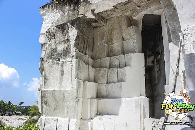 batu kapur gresik