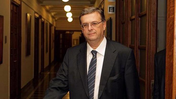 Με επιχειρηματίες του Έβρου και με το Δ.Σ. της Συνεταιριστικής Τράπεζας Έβρου συναντήθηκε ο Υποδιοικητής της ΤτΕ Ι. Μουρμούρας