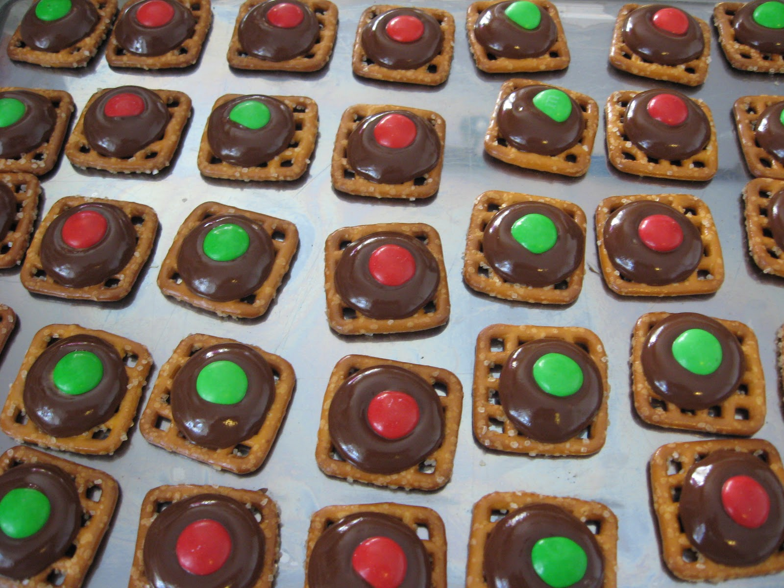 Easy Christmas Treats.One Little Word She Knew Easy Christmas Treats