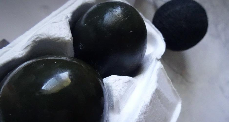 holika holika, black eggs, charcoal, oczyszczanie twarzy, azjatycka pielęgnacja, sekrety urody koreanek