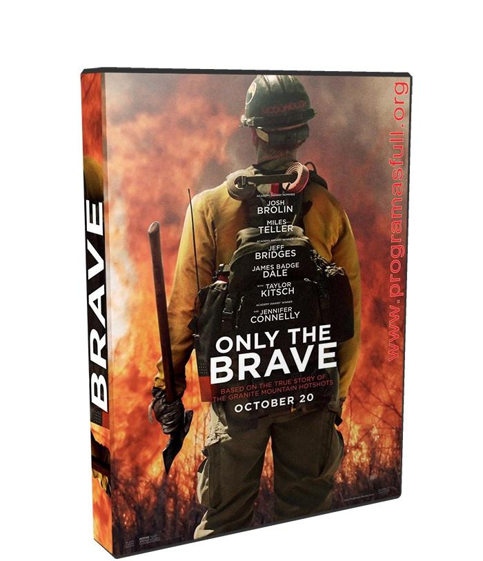 héroes en el infierno poster box cover