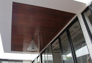 plafond lumbershiring