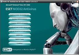 اليكم العملاق ESET NOD32 Antivirus v3.0 10.0.1369 بالتفعيل مدى الحياة برابط مباشر