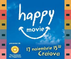 Invitatie la fericire @ Craiova