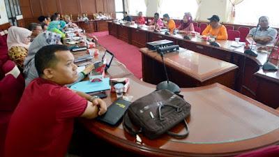 Kota Pariaman didaulat menjadi tuan rumah Hari Peduli Sampah Nasional (HPSN) tahun 2018 tingkat Provinsi Sumatera Barat