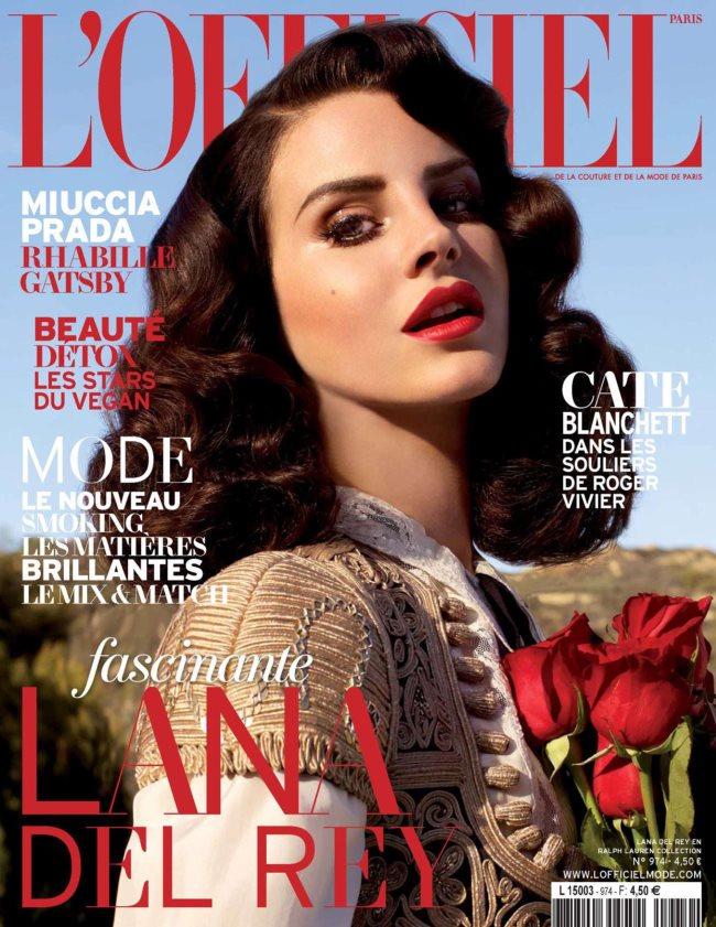 Lana_del_rey_lofficiel_Paris_April_Cover