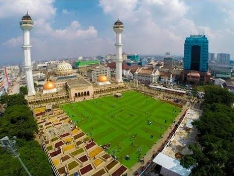 Rencana Liburan Keluarga ke Bandung