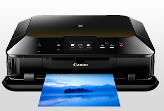 Canon Pixma MG 6310 Driver Download