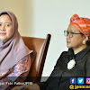 Tito: Puan Berjasa Dalam Revolusi Mental Dan Lawan Terorisme