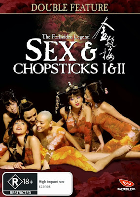 The Forbidden Legend : Sex & Chopsticks