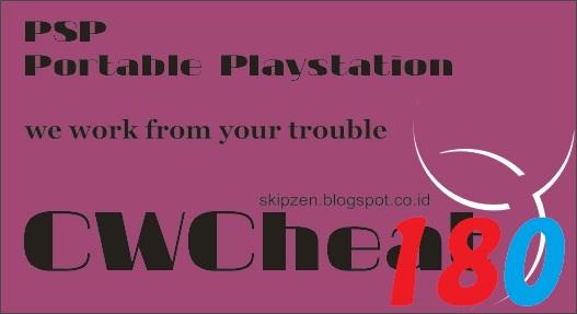 CWCheat Game Initial D (JP) PSP [ULJM05093]