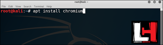 top 5 things to do after installing Kali Linux 2018.3