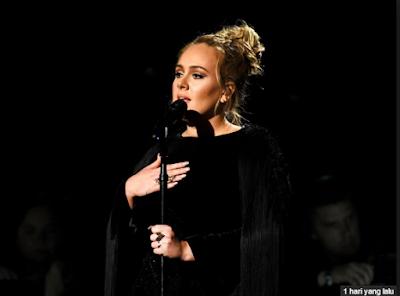 Kumpulan Lagu Adele